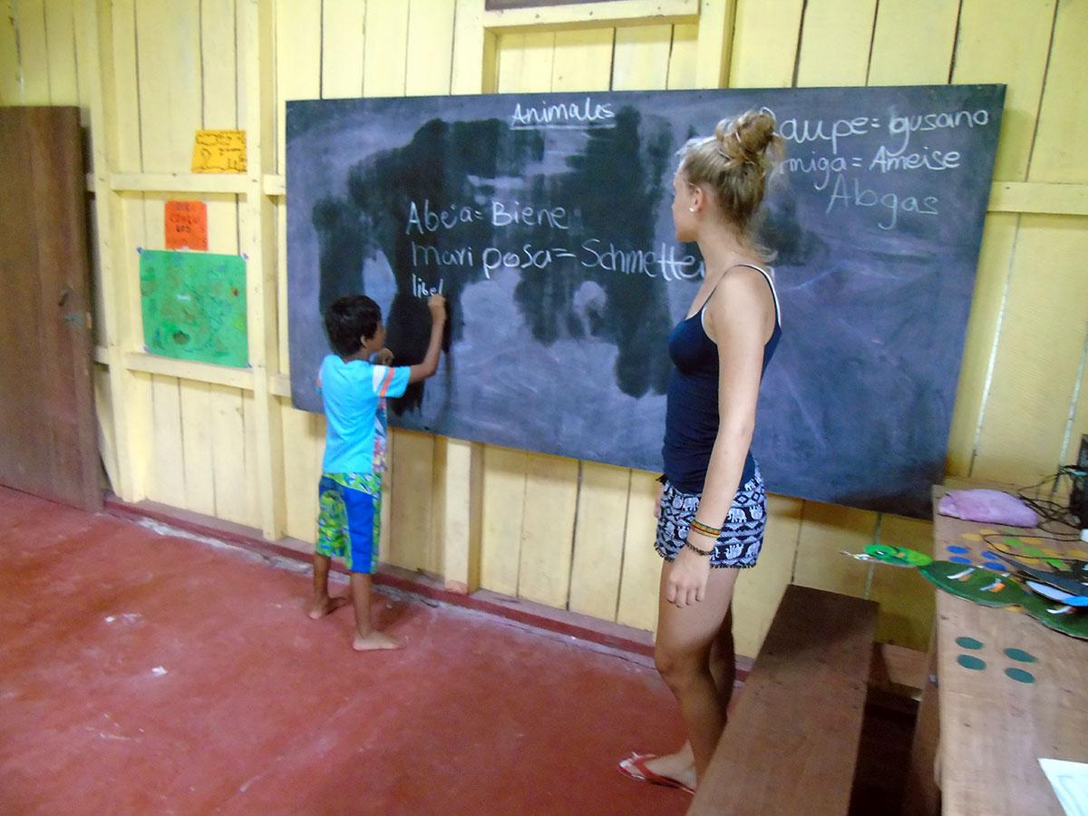 Kids Learning German
