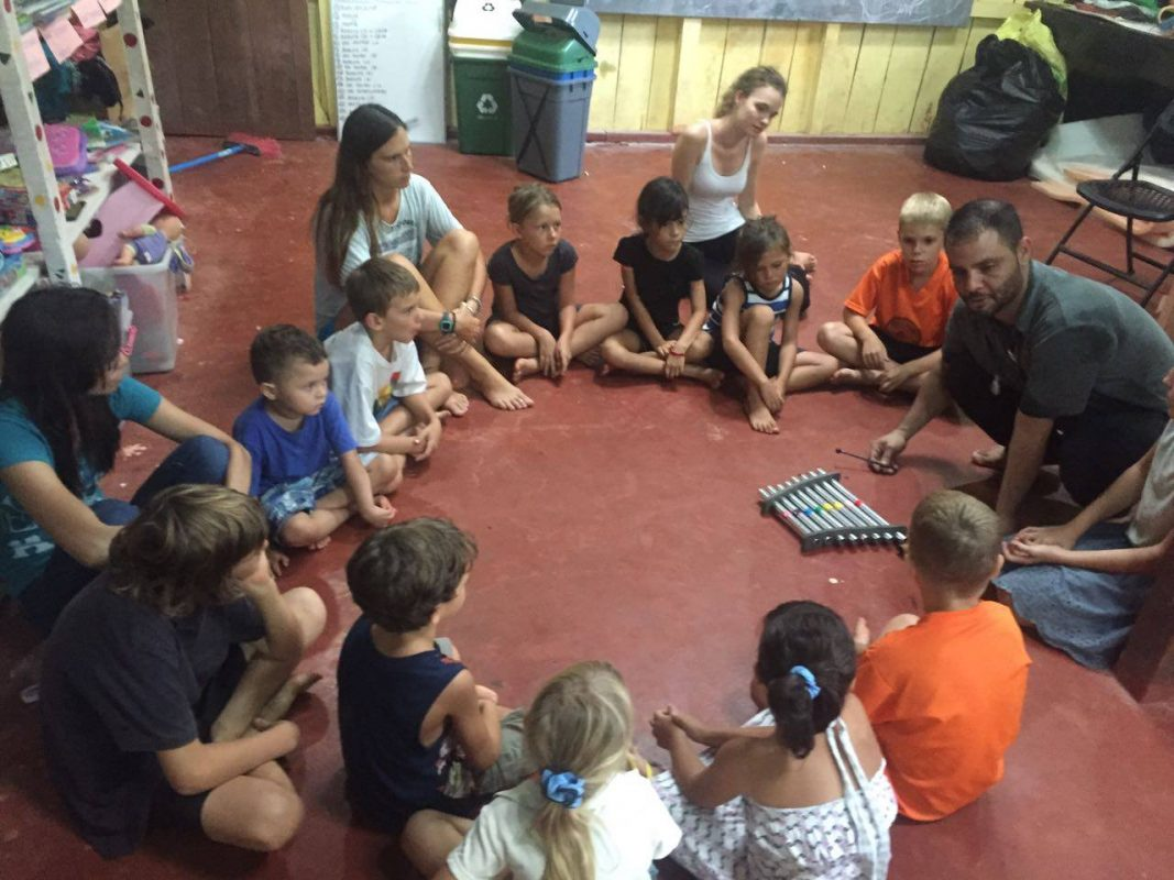 Fun-Filled Days at Environmental Kid's Club