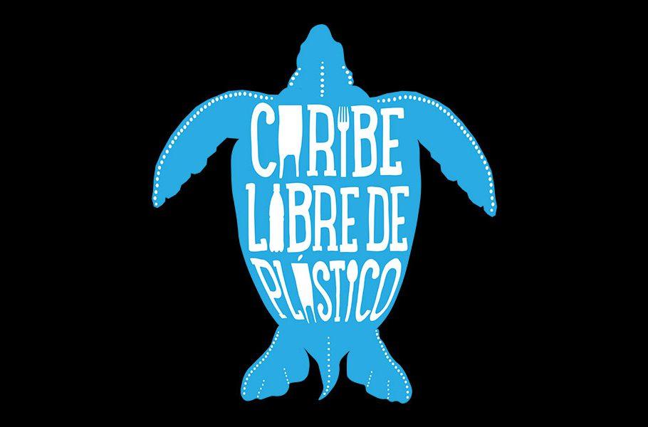 Caribe Libre de Plástico